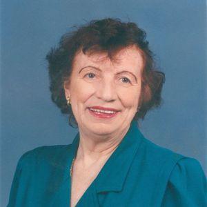 Gertrude E. Dishmon