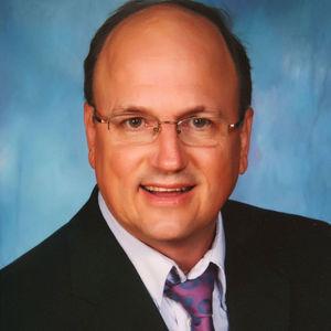 Mr. Mark Joseph Ule