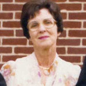 Mary Rose Schmidt