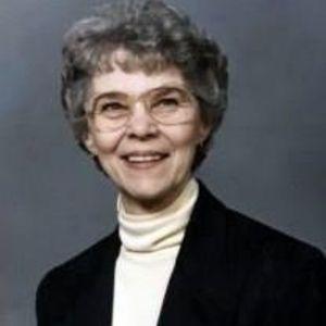 Nancy H. Crickard