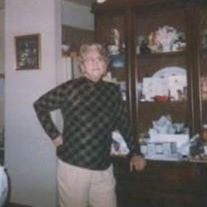 Maggie Ruth Hudson