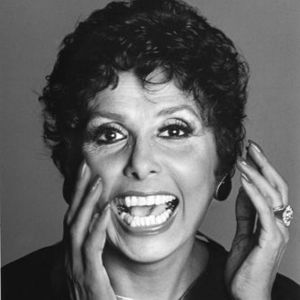 Lena Horne Obituary Photo