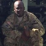 Sgt. Marcus Nelson, Sr.