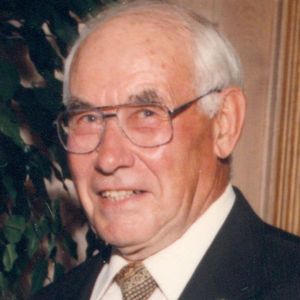 Albert W. Welters Obituary Photo