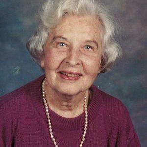 Irene L. Sutton