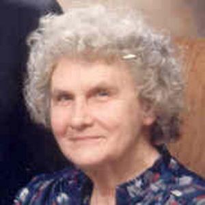 Margaret E. Freeman