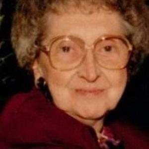 Mary Ellen Dean