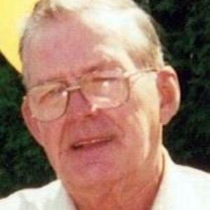Maurice Roger Belanger