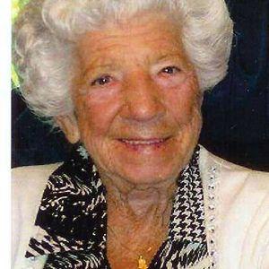 Betty Jane Baringer