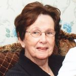 Jeanne D. Connelly (nee Dulin)