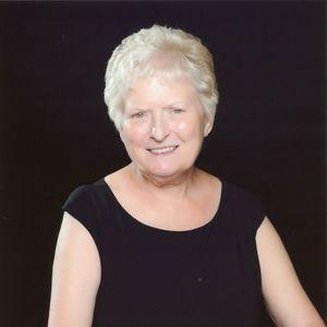Margaret Ann Angel Obituary Photo