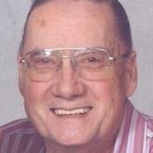 Jack Roland Parker