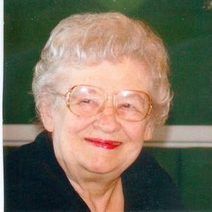 Mildred L. Ulrich