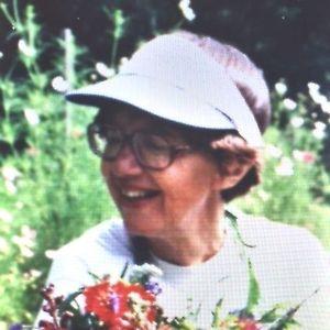Barbara Lou (Putscher) Sipler