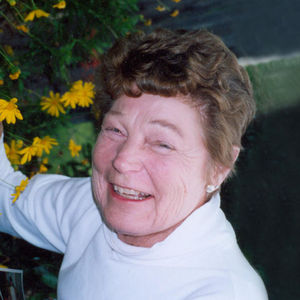 "Verina ""LaVerne"" B. Duclos Obituary Photo"
