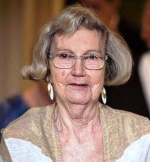 Katherine M. Rieger