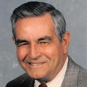 James Frank Hill Obituary Photo