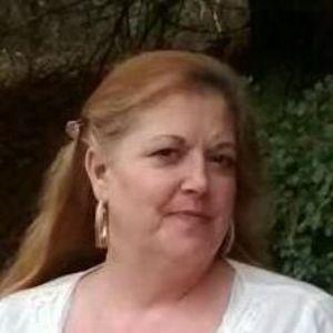 Mrs.  Rhenya Bryant Lunsford Obituary Photo