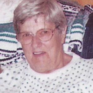 Glada Mae Robertson