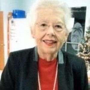Doris M. Chesser