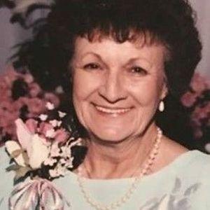 Eileen  Agnes  Hill