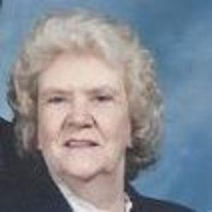 Mary Elizabeth Newton