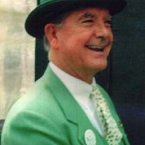 Raymond Michael O'Hara