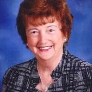 Mary Dean Tabor