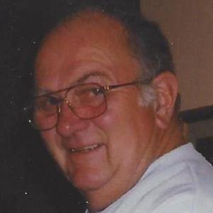 """Warren E. """"Doc"""" Johnson Obituary Photo"""