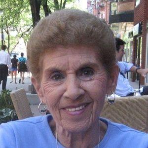 Mrs. Rosalind E. (Silva) Arsenault