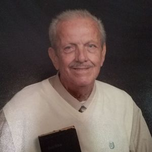 Charles A. Fowler Obituary Photo