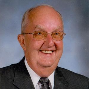 John E. DeZeeuw Obituary Photo