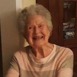 Wilma Irene Berry
