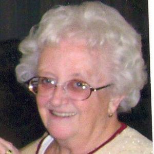 Eileen Catherine Schade