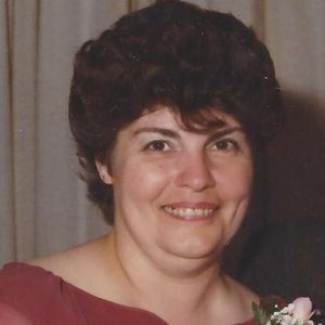 Joyce A. (Baxter) Kneeland Obituary Photo