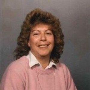 Darlene Hilleges Bowman