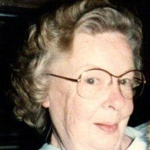 Violet A. Osborne