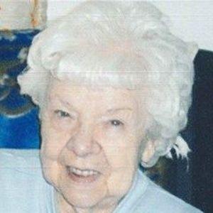Agnes A. Pardee