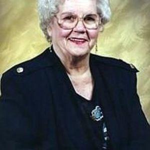 Mary Katherine Robertson