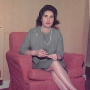Rosina Fleri