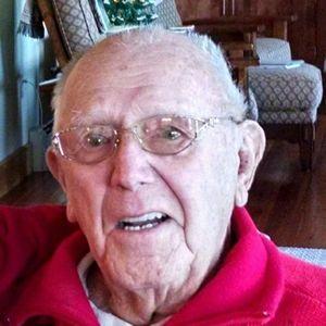 Roland A, Proulx Obituary Photo