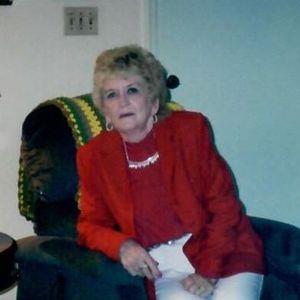 Marjorie M. MacDonald