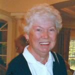 Jean M (Callahan)  Robinson