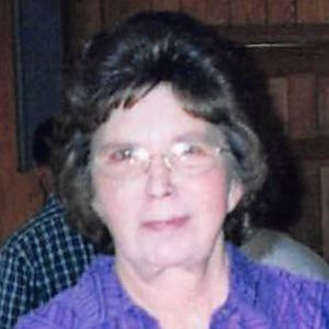 Juanita Irene Whisnant Padgett Obituary Photo