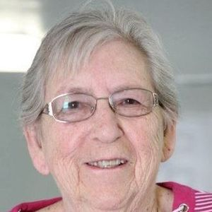 Mrs. Clara Lovenia Connor Wallen Obituary Photo