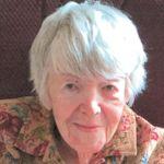 Dorothea Morrison obituary photo