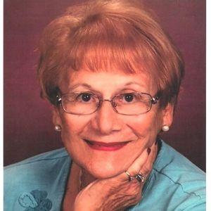 June  Cosio  Baggiani Obituary Photo