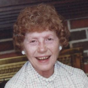 Florence O. (Henry) Gee Obituary Photo