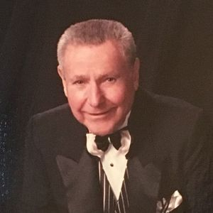 Gilbert Gertner Obituary Photo