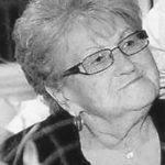 Frances M.  Muncey